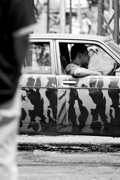 Da Gangster by Ezo