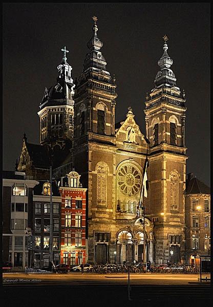 Sint Nicolaaskerk by martinalberts