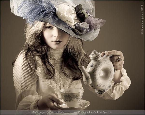 Tea? by applephoto