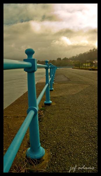 Railings by Doug1