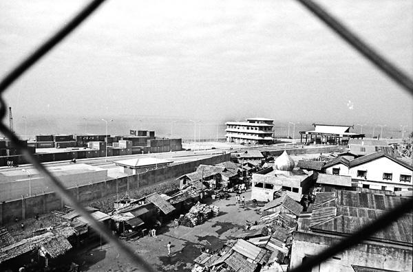 Port Zamboanga 1972. by Carlkuntze