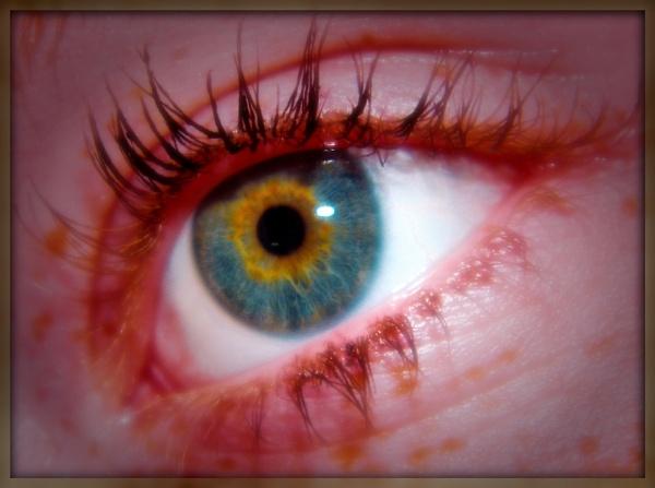 Eyeful by JustDucky
