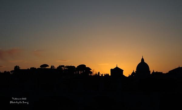 Vatican by letuong