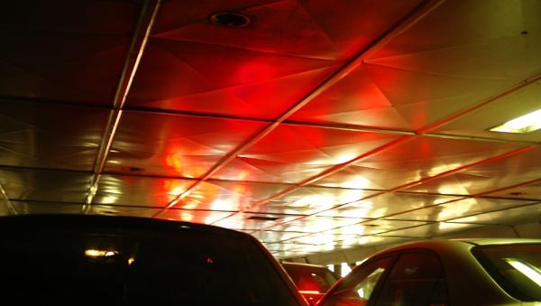 Ferry Ride by Gregoir