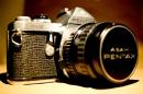 Good Old Asahi Pentax by Swarnadip at 15/03/2012 - 2:27 AM