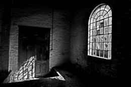 Window Lighting and Shadows