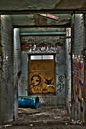 The Graff gallery.