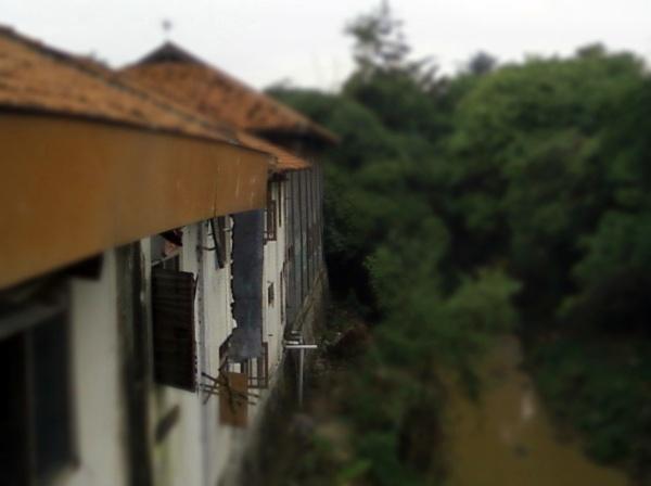 River Side by arhab