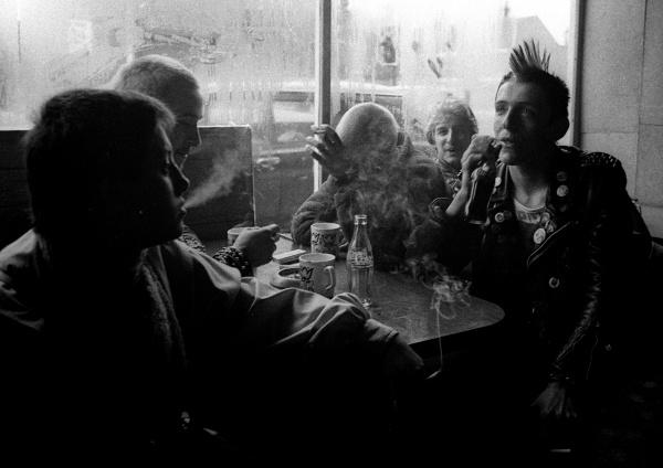Cona Bar. by Porszphotos