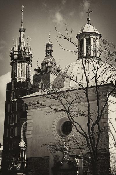 Krakow by goll116