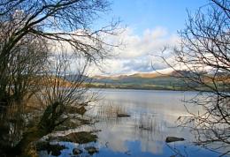 Bassingthwaite Lake, Lake District