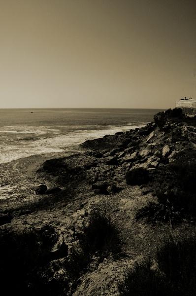 Cabo Roig Beach 2 by Paddy_fox