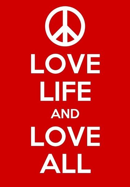 Love Life by StephenBrighton