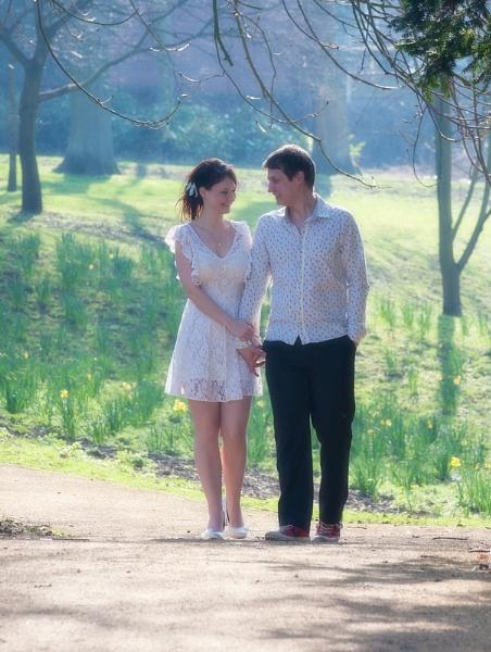 In Love by MrGoatsmilk