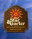 "09-03-12  ""The Star & Garter."" by Jestertheclown"