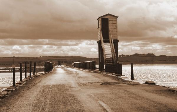 causeway by hughsey