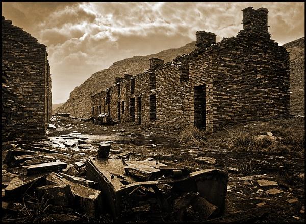 Cymru Corpus Derelicti. by Niknut