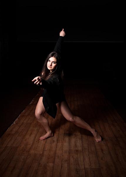 Dancing Queen by Philo