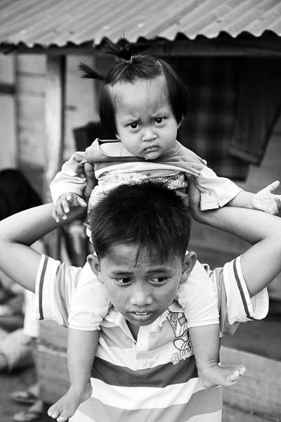Sibling by Ezo