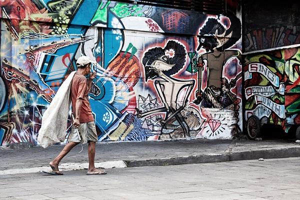 Wayang Kulit by Ezo