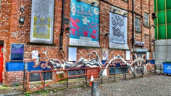 Wall art. by ivornikon