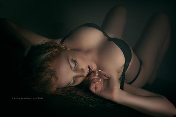 Francesca by applephoto