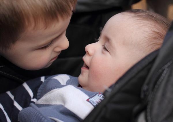 Cousins Love by vickylou
