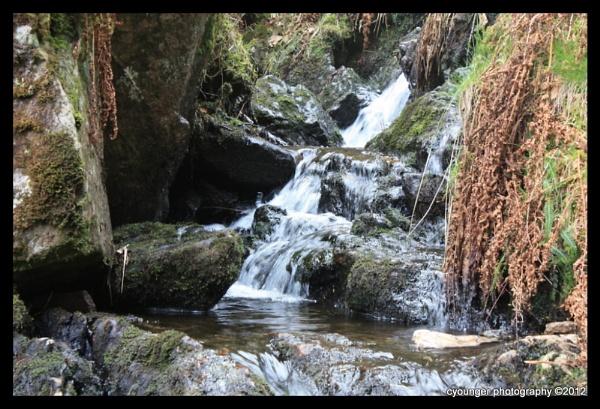 Ben A\'an Stream by desbarnio