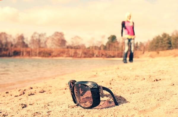lifes a beach by AlexandraSD