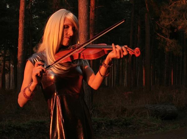 harmony by AlexandraSD