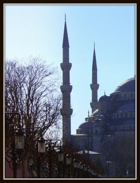 Istanbul by sybilla