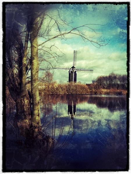 More of the Maasmolen by conrad