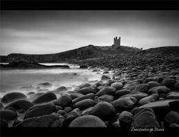 Dunstanburgh Stones