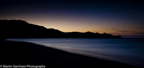 Sicilian Sunset by garnham123