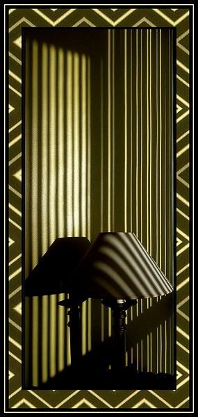 Stripes by Rogerex