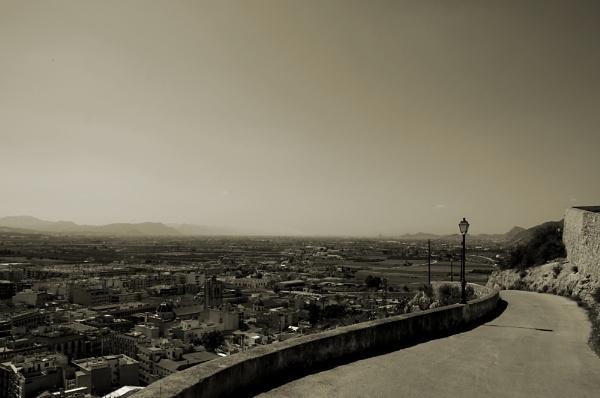 Orihuela Road by Paddy_fox