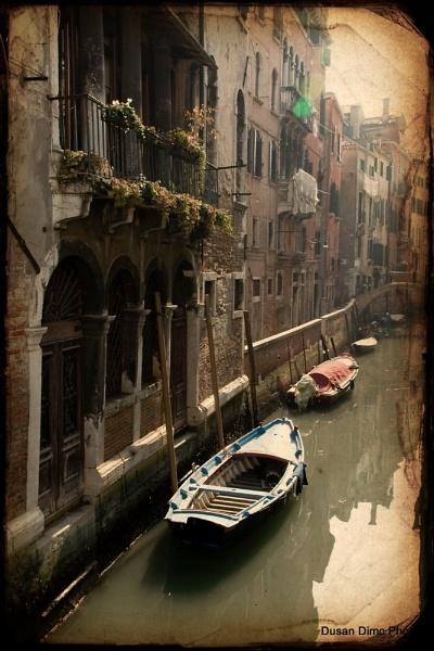 Venice by dusandimc