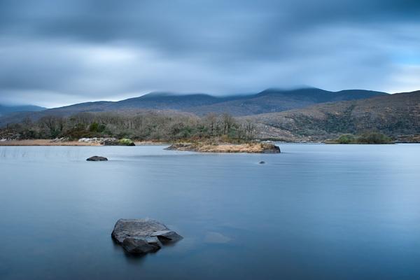 Upper Lake, Killarney, Co Kerry by Paul1