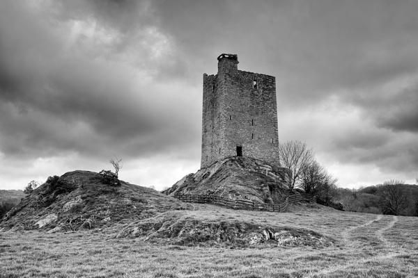 Carrigaphooca Castle, Co Cork by Paul1