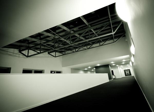 corridor of power by BigE