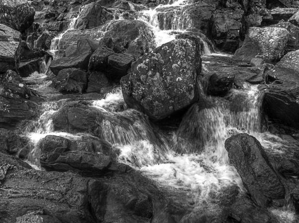 Soft water hard rock by wynn469