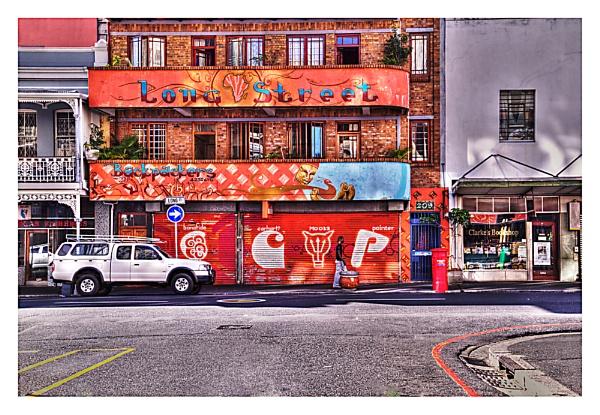 Long Street by devlin