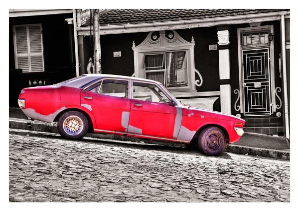 Vintage p2 by devlin