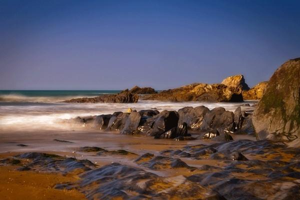 Ayrmer Cove II by marktc