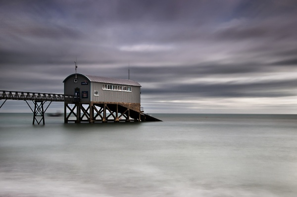 Thirty seconds at Selsey by Anna_W