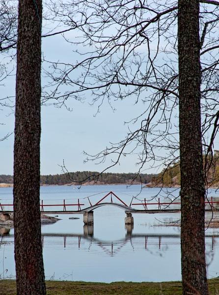 The Bridge by HBJ