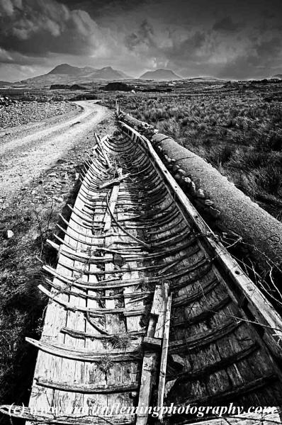 Left to Ruin by irishman