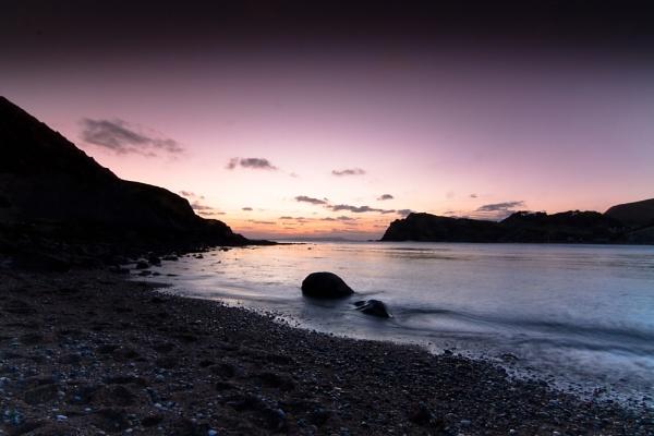 Lulworth Cove by mlclark