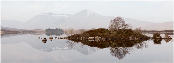 Misty Dawn... by Scottishlandscapes