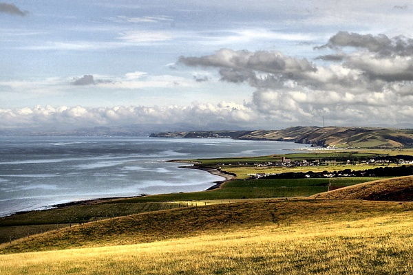 Cardigan Bay by welsh-beck